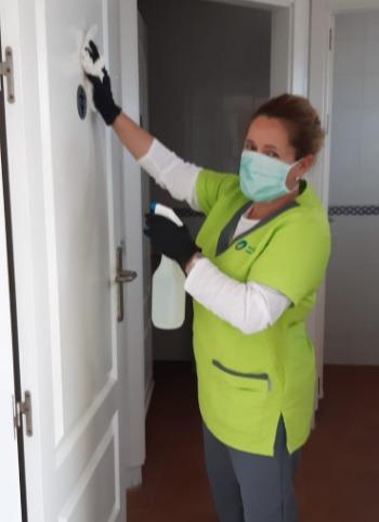 Empresa Limpieza Málaga