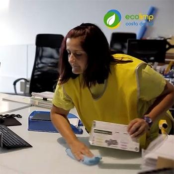 Limpieza Oficinas Estepona