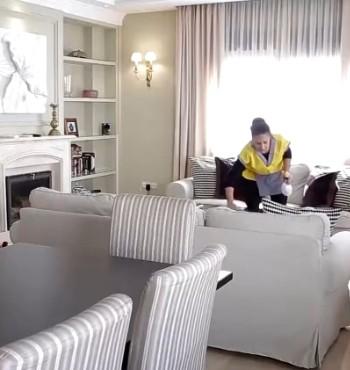Empresa Limpieza Apartamentos Mijas