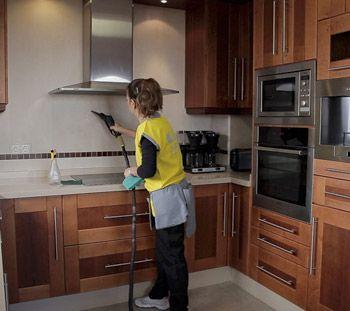 Limpieza Apartamentos Ronda